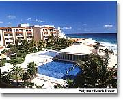 Real Estate For Sale: Cancun's Best Ocean Front Value -Ocean Front Condos-Solymar