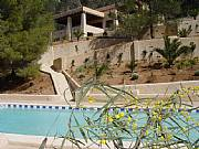 Rental Properties, Lease and Holiday Rentals: Best Spanish Villa 2004