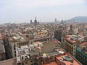 Rental Properties, Lease and Holiday Rentals: Central, Quiet, Best Barcelona Views