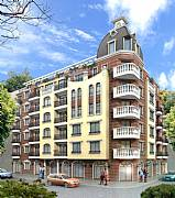 Real Estate For Sale: Iskar Central Luxury Investment Apartments In Central Sofia