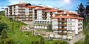 Real Estate For Sale: Cedar Heights 3 Luxury Ski Apartments With 5 Star Facilities