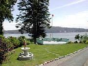 Real Estate For Sale: Oceanfront B&B Vancouver Island - 4 Separate Homes In One