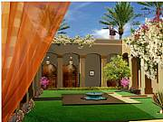 Real Estate For Sale: 5 Star Luxury Villas Marrakech £448,000