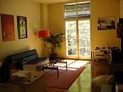 Real Estate For Sale: Attico Marina Apartment Barcelona