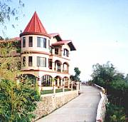 Real Estate For Sale: Unique 3 Storey Mansion Overlooking The South China Sea.