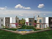 Real Estate For Sale: A Bitez Villa Surrounded With Tangerine & Olive Trees