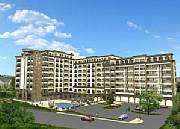 Real Estate For Sale: Club Paradise Park Is A Residential Building, Located In The