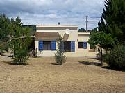 Real Estate For Sale: South France Bungalow With Big Yard.
