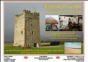 Rental Properties, Lease and Holiday Rentals: 758 Yrs. Old Tower Castle, Restored And Ready To Move In