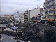 Real Estate For Sale: First Class Office Space And Front Store In Tenerife