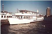 Real Estate For Sale: For Lease Or Sale A Fantastic Hotel Boat!