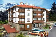 Real Estate For Sale: Loads Of Snow 1350M Above Sea Level