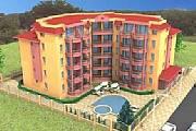 Real Estate For Sale: Private Community Near The Centre Of Sunny Beach