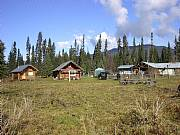 Real Estate For Sale: Vast Hunting Guiding Area And Remote Lakefront Base Camp