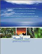 Real Estate For Sale: Pineapple Villas: Affordable Luxurious Condos, In Roatan.