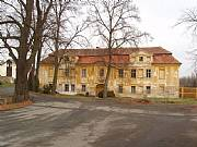 International real estates and rentals: Beautiful Chateau In The Heart Of Bohemia