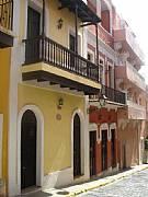 Rental Properties, Lease and Holiday Rentals: Loft  For Rent in Old San Juan, San Juan Puerto Rico