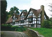 Real Estate For Sale: Tudor Manor (Replica Of Shakespeares Birthplace)