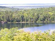 Property For Sale Or Rent: Private Lake, Cliff, House On Almost 490 Acres