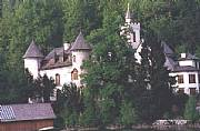 International real estates and rentals: Old Castle At An Lake Without Neighbours, Near Salzburg