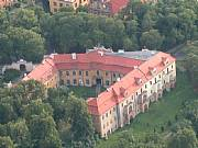 International real estates and rentals: Rococo Castle For Renovation, 50 Km From Prague