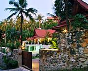 Real Estate For Sale: Luxury Villa In Phuket