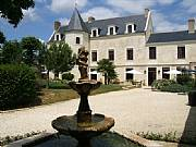 International real estates and rentals: Restored 16th Century Nobleman's House In The Loire Valley
