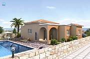 Real Estate For Sale: Traditional Cypriot Style Villa In Cyprus