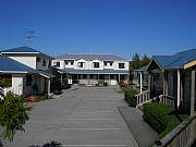 International real estates and rentals: 16 Unit Motel In Growing And Sort After Area, 1 Hr Nth Auck