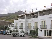 International real estates and rentals: Stromboli Island Eolie Lipari Island Sale Hotel Front Of Sea