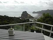 Rental Properties, Lease and Holiday Rentals: Piha Beach House Auckland - Spectacular Views