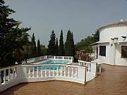 Real Estate For Sale: Two Stunning Villas Overlooking The Mediterranean