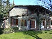 Real Estate For Sale: Stone Country Villa With Overwhelming View Of The Lake
