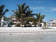 International real estates and rentals: Own A Beach Hotel In Caye Caulker, Belize