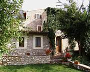 Real Estate For Sale: Country Villa In Umbria