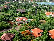 Real Estate For Sale: Large Caribbean Villa Near Las Minitas Private Beach