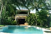 Real Estate For Sale: Seaside Caribbean Villa Rental - Villa Playa Laguna