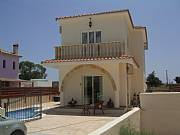 Real Estate For Sale: Villa  For Sale in Frenaros, Famagusta Cyprus