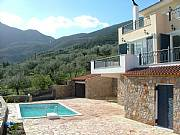 Real Estate For Sale: High Quality Villa With Stunning Seaviews From Every Room.