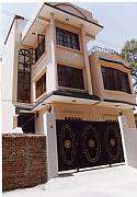 Real Estate For Sale: 3 Storey Building Currently Giving Rent Of Nrs 35000.