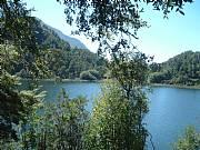 Real Estate For Sale: 100 Meters Lake Waterfront. 10.000 M2. Natural Enviroment.