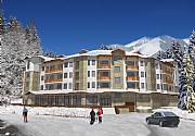 Real Estate For Sale: Villa Park Mountain Residence In The Heart Of Borovets!!!