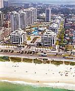 Real Estate For Sale: The Best Oceanfront In Barra Da Tijuca