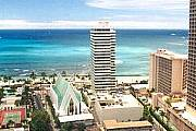 Real Estate For Sale: Turnkey, Furnished Waikiki Ocean View Condo Pays For Itself