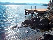 Real Estate For Sale: Country Syle Home On Okanagan Lake