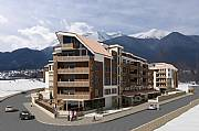 Real Estate For Sale: The Orchard World Class Ski Apartments Incl Private Ice Rink