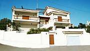 Real Estate For Sale: Beautiful Villa In Aegina - Greece