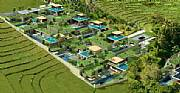 Real Estate For Sale: Wabi Umalas - Inspired Architecture, 5-Star Services...