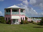 Real Estate For Sale: Unique 10 Sided, 2 Story Villa With Ocean And Sunset Views