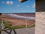 Real Estate For Sale: Oceanfront Lots And Cottage In Prince Edward Island